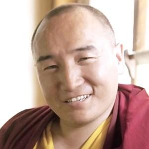 Tulku Damcho Rinpoche